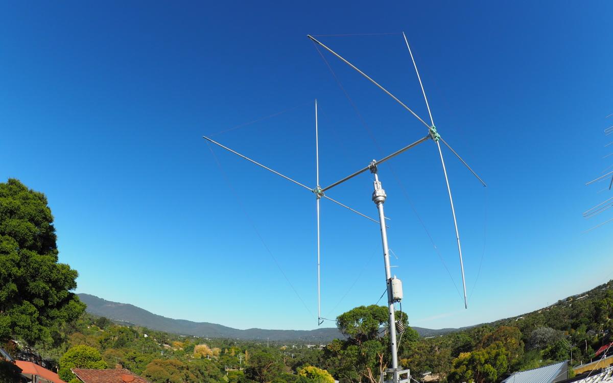 Global 10 Meter Beacon list – WI5V Beacon Website